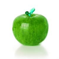 Яблоко со светом