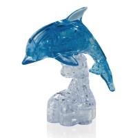 Дельфин со светом
