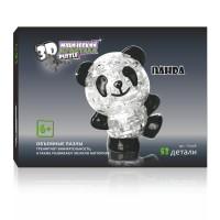 Панда со светом