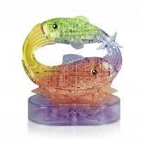 Рыбы со светом