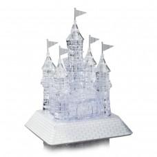 Замок со светом и музыкой