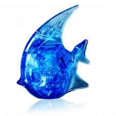 Рыбка со светом
