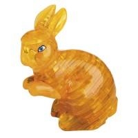 Заяц со светом