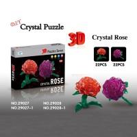 Роза New со светом